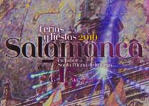 Actividades en Salamanca: 9-11 de septiembre de 2016- Ferias y Fiestas en Salamanca