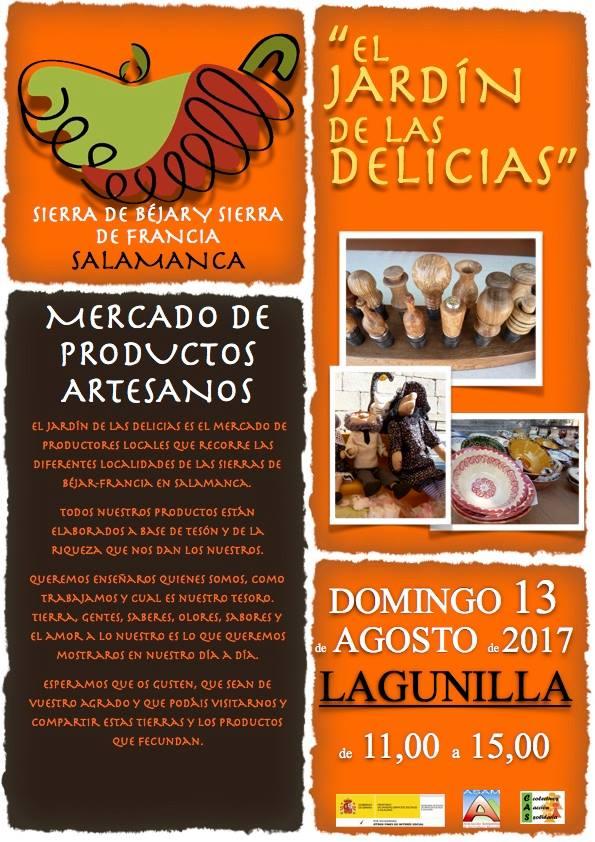 lagunilla delicias