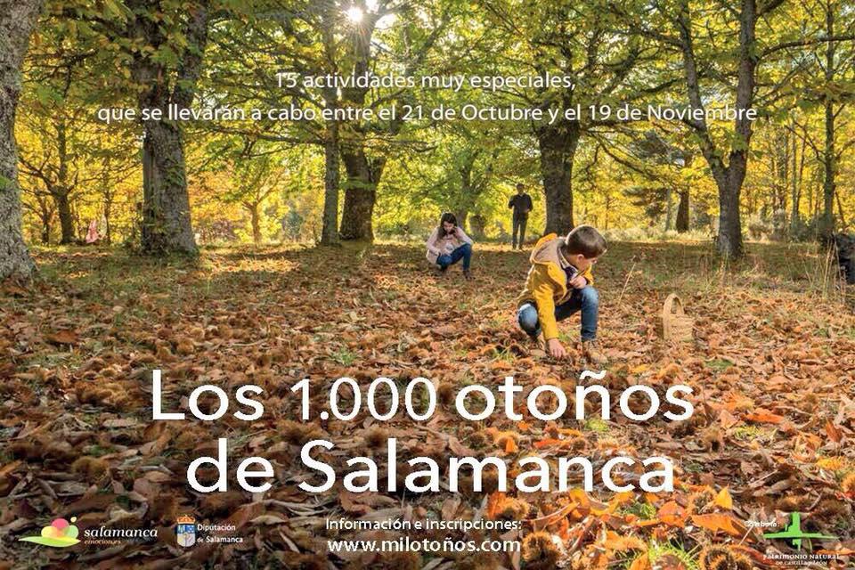 mil otoños