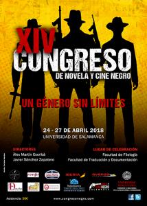 congreso novela negra