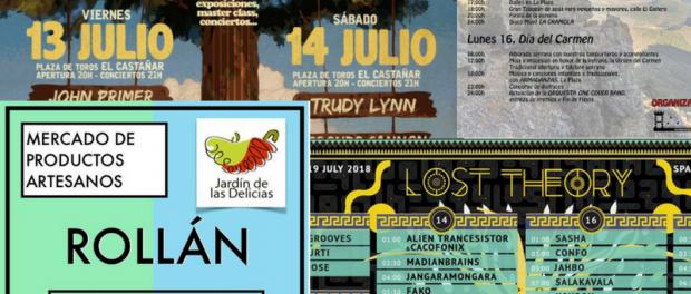 Planes en Salamanca